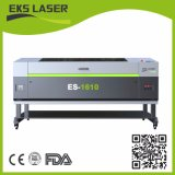 Décoration de la publicité de la production de découpe laser CO2 et la gravure de la machine en Chinna