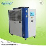 De lucht koelde Harder van het Water van het Type van Rol de Industriële voor het Gieten van Machine