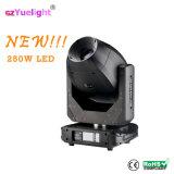 LEDライト移動ヘッドライト250W点DJはつく