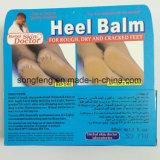 Talon de fissuration 50ml crème hydrate et répare les talons à sec