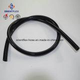 Tuyaux d'air flexibles de PVC de pression avec les garnitures en laiton