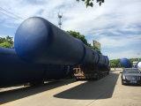 2.68*35m Customizable 공기에 쐬인 압력가마로 소독된 구체적인 오토클레이브