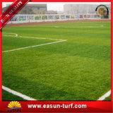 Трава дешевого PE искусственная для футбольного стадиона