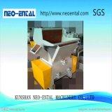 Automático de alta de la máquina trituradora de reciclaje de residuos con el SGS