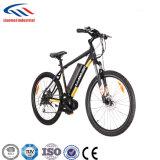 con la bicicletta elettrica Ebike Lmtdf-29L di Bafang del motore della batteria centrale di Samsug
