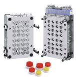 Stampaggio ad iniezione di plastica della capsula delle 32 cavità