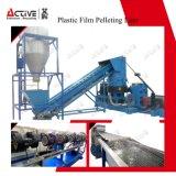 Ligne à grande vitesse de pelletisation pour la fabrication en plastique de granule
