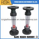 Medidor mecânico do volume de água do RO do encanamento do baixo custo