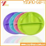 가정용품 선물 (XY-BB-193)를 위한 Non-Disposable 실리콘 접시