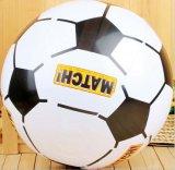 スポーツの球デザイン昇進のための膨脹可能なPVCビーチボール