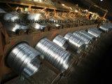 Baumaterial-galvanisierter Eisen-Draht von China