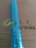 [بفك] بلاستيك يعزّز لولبيّة [ستيل وير] أنابيب صناعيّة عمليّة تفريغ خرطوم