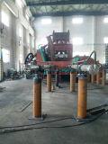 Q91Y-800 de la ferraille à usage intensif de la machine de cisaillement