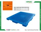 9 Fuß Pegboard Blick einzelner seitlicher HDPE Plastikladeplatten-