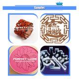 Acryl-/Plastik-/hölzerne CO2 Laser-Ausschnitt-Maschine /PVC-Board/1600*1000