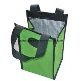 Refroidisseur d'isotherme sac à lunch jetable, Isothermic Sacs, nontissé personnalisé peut sac du refroidisseur