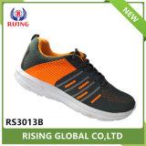 Успешных продаж спортивные для вязания мужчин спортивную обувь кроссовки