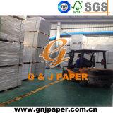 papier de panneau 230-500GSM duplex avec le dos de gris en feuille Pacaging