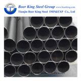 Tubo da Estrutura ao Redor do tubo de aço soldado resíduos explosivos de guerra