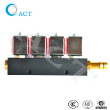 Auto-Einspritzdüse-Schiene der Qualitäts-heiße verkaufentaten-L02 hergestellt in China