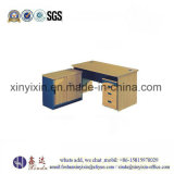خشبيّة أثاث لازم خشب الزّان لون [1.4م] [أفّيس ستفّ] طاولة (1329#)