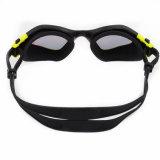 最新の大人の新しい広い視野の方法によって映される水泳マスク