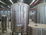 Sammelbehälter des Edelstahl-7t für Wasserlinien