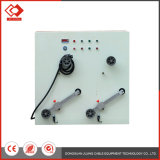 Enige Kabel die van het Type van Frame van de hoge snelheid de Hangende Machine met het Vastbinden verdraaien