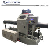 machine à tuyaux UPVC 110-630mm de l'eau