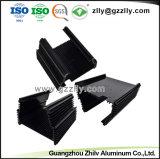 Todas las Series personalizada Patrón/Perfiles de aluminio para máquinas