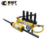 Kietのブランドの油圧カプラーの引き手