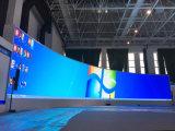 Schermo di visualizzazione dell'interno del LED di HD P2.5 per la sala riunioni