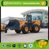 中国のChanglin 5トンの車輪のローダーZl50gの価格