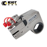Herramientas hidráulicas de la llave inglesa hidráulica ultrafina del cassette de la marca de fábrica de Kiet (KT-XLCT)