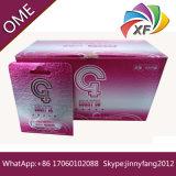 Médecine de X des femmes orales féminines de tablettes de G