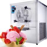 máquina mezclada del yogurt congelado de 2017 2+1 sabores en venta