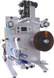 둥근 병 레테르를 붙이는 기계 반 자동 레이블 기계