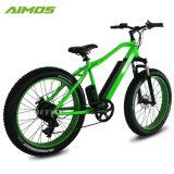 36V 250W E Fat Mountain Bike/Ebike/vélo électrique de la vente