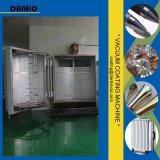 真空の金属で処理するプラント金属メッキの真空メッキの機械装置PVDのコーティング装置