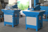 De hydraulische Scherpe Machine van de Spons van het Wapen van de Schommeling