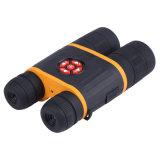 Digital-Nachtsicht-Summen-Teleskop binokular mit GPS, WiFi, Kamera und videoausgabe (DK17W)