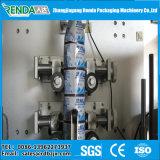 El etiquetado automático de la máquina para botella de plástico
