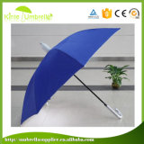 Automatic Open 23inch Straight Not Drip Umbrella
