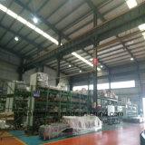 (MT52AL) Предварительный и высокоскоростной Drilling CNC и филируя Lathe (Mitsubishi-Система)
