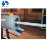 Macchina dell'espulsione dell'espulsore del tubo dell'HDPE di serie di Sj di alta qualità