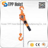 Hsh 1500kg 휴대용 손 판매를 위한 사슬 드는 래치드 레버 호이스트