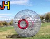 El tamaño de hámster bola Zorb caminar inflables para adultos