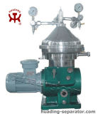 Минеральное масло диск центрифуга сепаратор