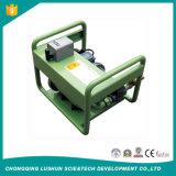 Carro de filtração do petróleo à mão de Ls-Jl-20b