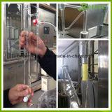 El equipo de destilación de aceites esenciales evaporador
